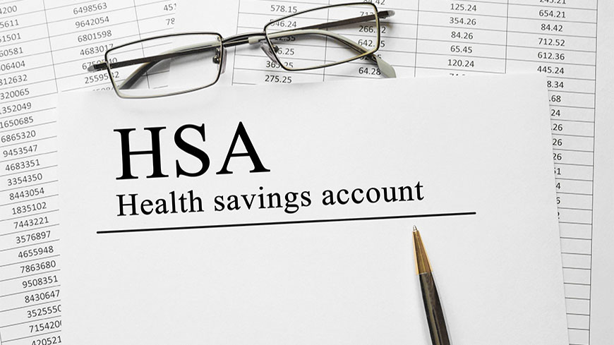 4 Things You Should Know About Health Savings Accounts
